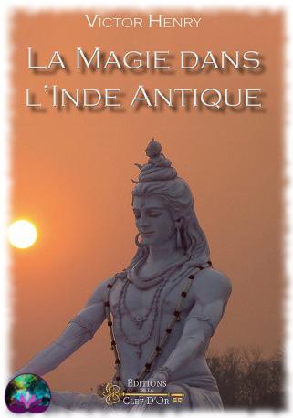 La magie dans l\'Inde Antique