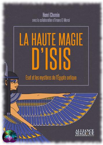 La Haute Magie d\'Isis