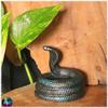 Support serpent cobra multiusage couleur gris 3