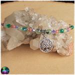 Bracelet féérie de printemps