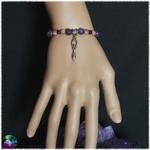 Bracelet ôde à la déesse 2