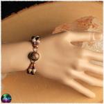 Bracelet ancrage émotionnel 2