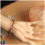 Bracelet ancrage émotionnel 3