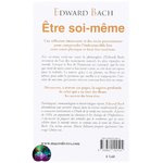 Etre soi meme Edward Bach 2