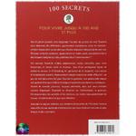 100 secrets pour vivre jusquà 100 ans et plus 2