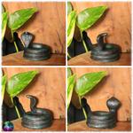 Support serpent cobra multiusage couleur gris 5