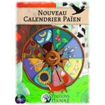 Nouveau calendrier paien glana 300