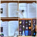 oracle des astres le livre