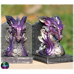 serre livres dragons violet2
