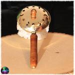 encensoir à poignée pentacle 3