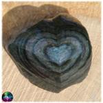 Coeur semi brut manta huicol 5