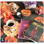 tapis de carte citrouille halloween 4