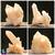 Druse quartz élestial au choix