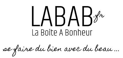 Labab - La Boîte A Bonheur