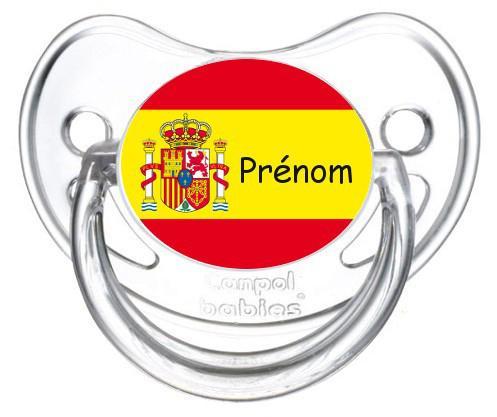 sucette Espagne prénom