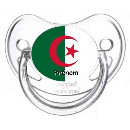 Sucette Algérie et prénom