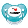sucette j aime le rugby