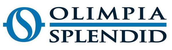 logo olimpia slendid