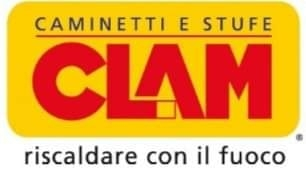 logo clam