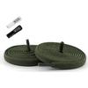 Lacet nice fast-Lace Vert Militaire