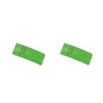 Fast-Lace Fermoir Vert