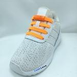Fast-Lace lacet assorti orange