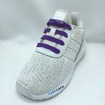 Fast-Lace lacet assorti violet