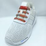 Fast-lace lacet fun fermoir couleur