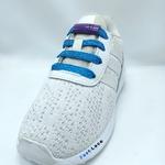 Les lacets magnetiques Fast-Lace fermoir couleur violet
