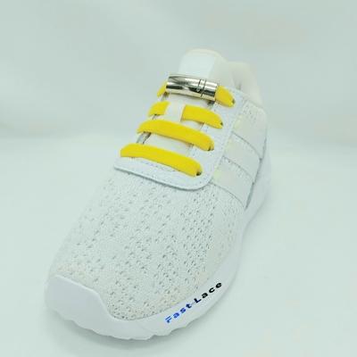 les-lacets-magnetiques-fast-lace-point-jaune