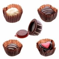 Gloss à lèvres Chocolats