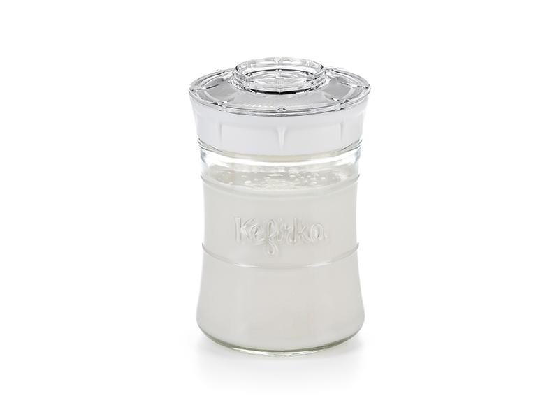 WHITE-848-ML-KEFIRKO-KEFIR-MAKER-