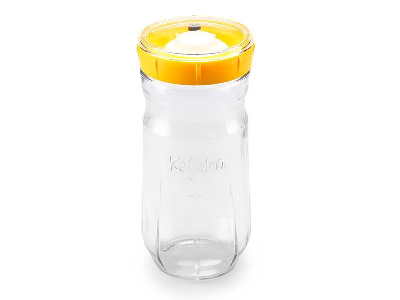 Yellow-14l-Kefirko-Veggie-Fermenter