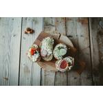 Kefirko Cheese Maker  -  CHEESE SPREAD