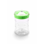 Green 848 ml Veggie Fermenter Kefirko