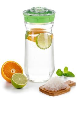 Kefirko Kefir Fermenter 1,4l  Green Water Kefir
