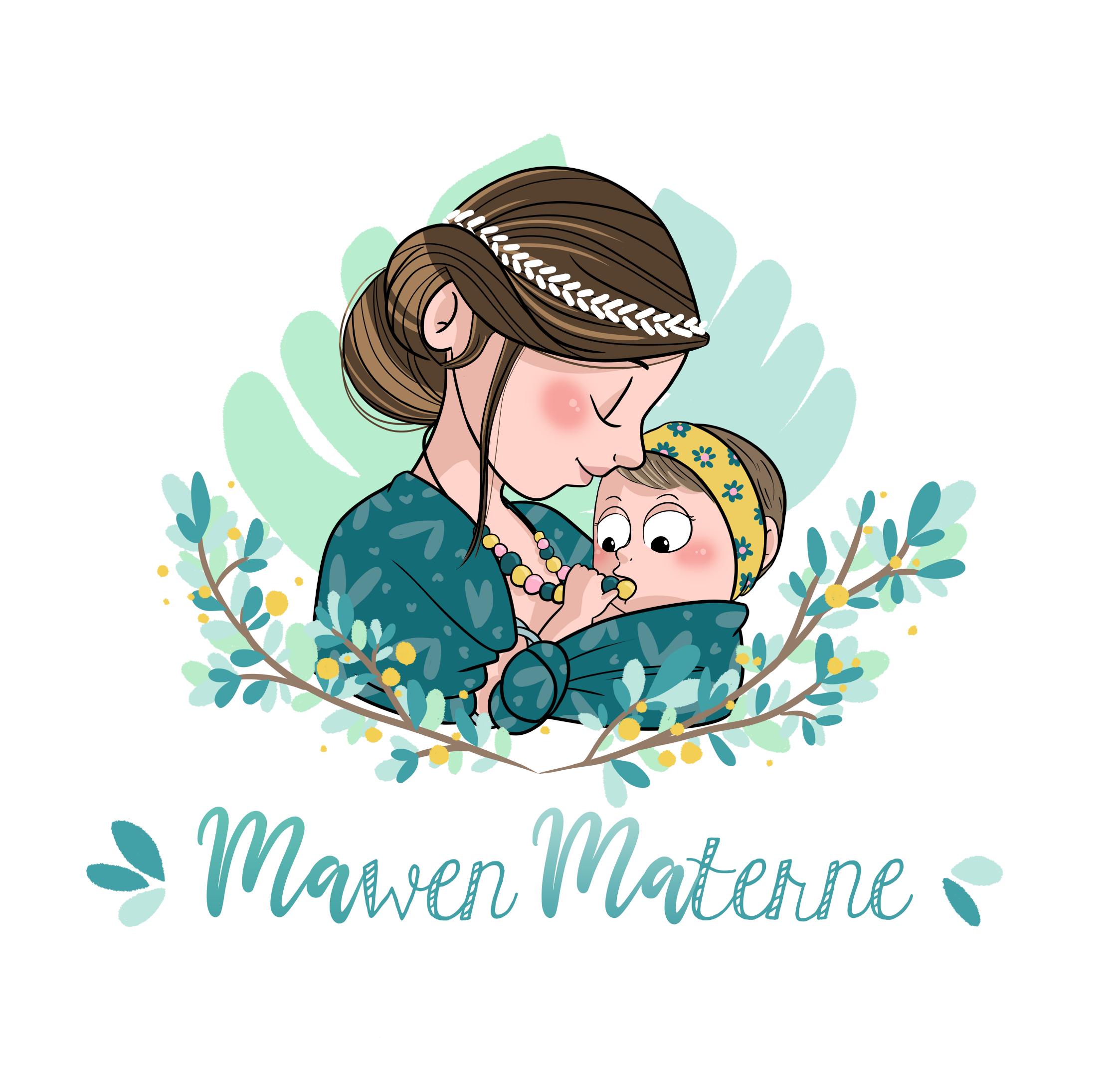 Mawen Materne