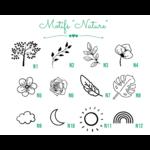 Motifs Nature (1)