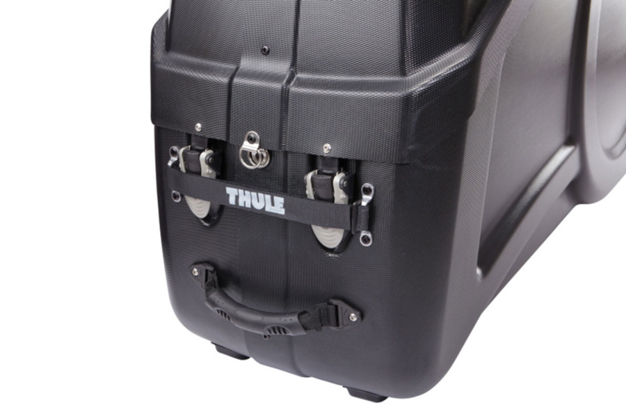 Valise pour velo thule roundtrip transition for Thule 1254