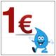 Souriez ! 1 Accessoire = 1 €