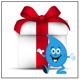1 Cadeau avec votre commande