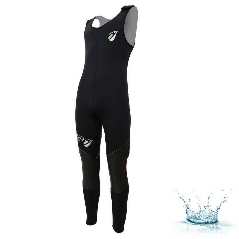 LONG JOHN NEOPRENE AQUADESIGN ICEBERG 5.0 MM