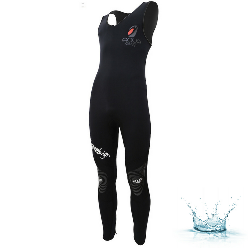 LONG JOHN NEOPRENE AQUADESIGN JUNIOR 3 MM