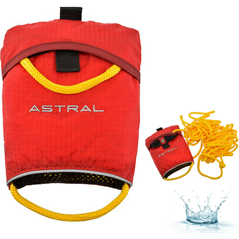 CORDE DE SECURITE ASTRAL DYNEEMA THROW ROPE
