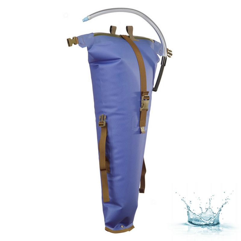 SAC ETANCHE / RESERVE DE FLOTTABILITE WATERSHED FUTA STOWFLOAT