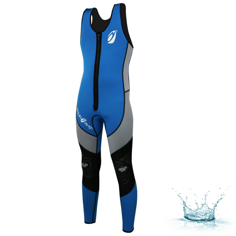 LONG JOHN NEOPRENE AQUADESIGN MEN D