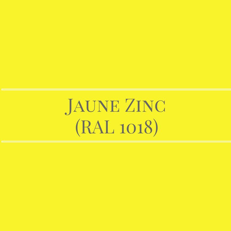 jaune-zinc-ral1018