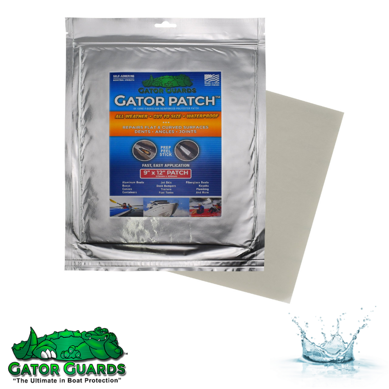 PATCH DE REPARATION GATOR 225 MM x 300 MM