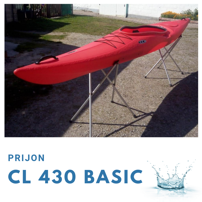 KAYAK PRIJON CUSTOM LINE CL 430 BASIC