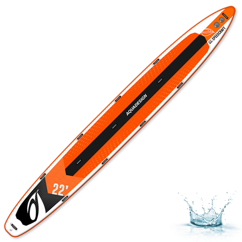 SUP GEANT SPEEDCRAFT 22\'
